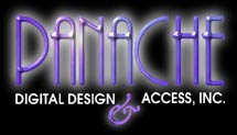 Panache Digital Design and Access, Inc.